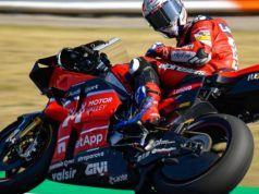 vKlasemen Sementara MotoGP Usai GP Emilia Romagna 2020