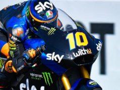 Klasemen Sementara Moto2 Usai GP Emilia Romagna 2020