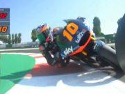Hasil Race Moto2 San Marino 2020