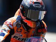 Begini Komentar Marquez Lihat Repsol Honda Terpuruk
