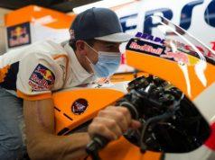 Marquez Tampil di MotoGP Catalunya, Tapi Tak Ikut Balap