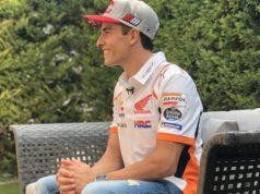 Marquez: Jangan khawatir, Kami Akan Kembali Guncang MotoGP