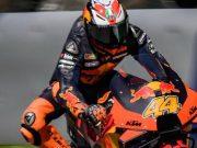 Pol: KTM Tak Bisa Menang Jika Marquez Tak Absen
