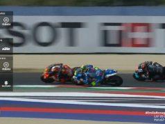 MotoGP Emilia Romagna: Pol Finis 4 Tapi Naik Podium, Ini Penjelasannya
