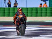 Tinggalkan KTM Lebih Awal, Pol Gantikan Marquez Sisa Musim Ini, Bisakah?