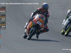 Hasil Kualifikasi Moto3 Emilia Romagna 2020