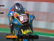 Hasil Kualifikasi Moto2 San Marino 2020