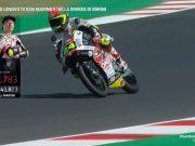 Hasil Latihan Bebas 2 Moto3 San Marino 2020