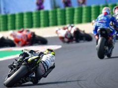 Jadwal Race MotoGP Catalunya 2020