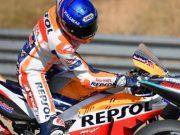 Rahasia Geometri Sasis Honda yang Bikin Alex Marquez Kompetitif