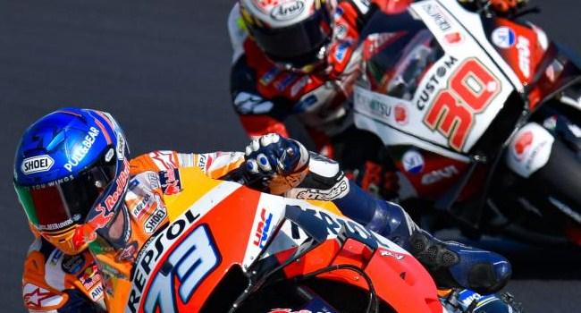 Honda Mundur dari F1, Keluar Juga dari MotoGP?
