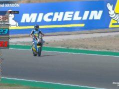 Hasil Latihan Bebas 1 Moto2 Aragon 2020