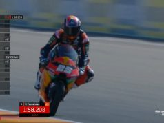 Hasil Kualifikasi Moto3 Aragon 2020