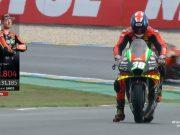 Hasil Latihan Bebas 1 MotoGP Prancis 2020