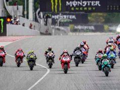 Jadwal Race MotoGP Le Mans, Prancis 2020