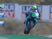 Hasil Race MotoGP Teruel 2020