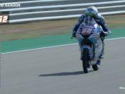 Hasil Latihan Bebas 2 Moto3 Teruel 2020