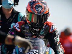 Bos Petronas SRT Yakin Quartararo Juara Dunia