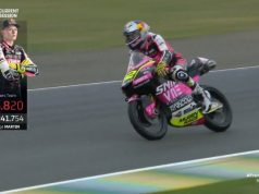 Hasil Latihan Bebas 2 Moto3 Prancis 2020