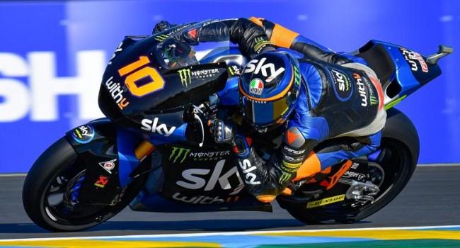 Klasemen Sementara Moto2 Usai GP Prancis 2020