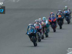 Hasil Race Moto3 Prancis 2020