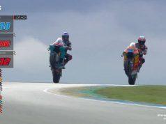 Hasil Latihan Bebas 2 Moto2 Prancis 2020