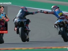 Hasil Kualifikasi Moto2 Aragon 2020