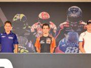 Tes Portimao: Lorenzo vs Pedrosa Tarung Lagi di MotoGP