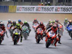 Jadwal Race MotoGP Aragon 2020