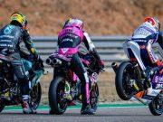 Klasemen Sementara Moto3 Usai GP Teruel 2020