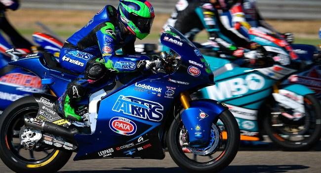 Klasemen Sementara Moto2 Usai GP Aragon 2020