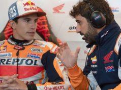 Santi Sindir Rossi Gagal Manfaatkan Absennya Marquez