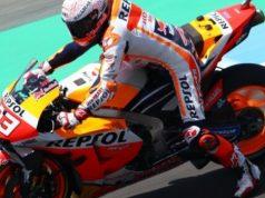 Doohan Benarkan Pengembangan Honda Fokus ke Marquez