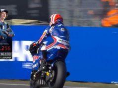 Hasil Kualifikasi Moto2 Prancis 2020