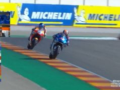 Hasil Race MotoGP Aragon 2020