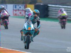 Hasil Race Moto3 Teruel 2020