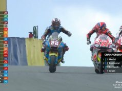 Hasil Race Moto2 Prancis 2020