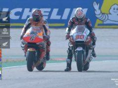 Hasil Pemanasan MotoGP Teruel 2020