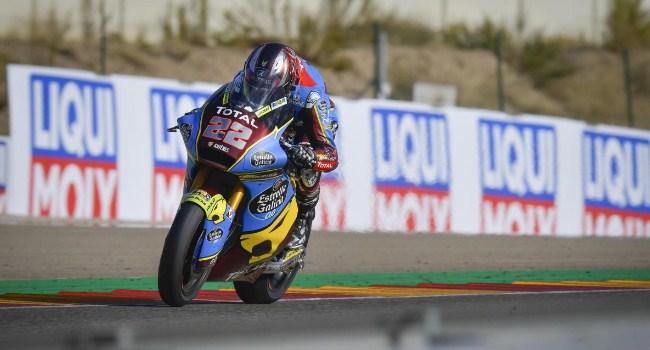 Klasemen Sementara Moto2 Usai GP Teruel 2020