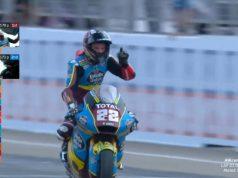 Hasil Race Moto2 Teruel 2020