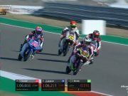 Hasil Latihan Bebas 3 Moto3 Teruel 2020