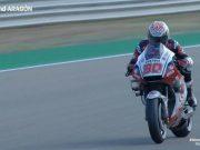 Hasil Latihan Bebas 2 MotoGP Teruel 2020