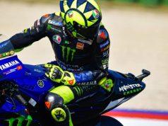 Ayah Lorenzo: Rossi Rider Paling Curang di MotoGP