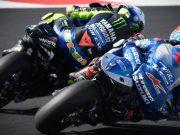 Rossi-Mir Ramaikan Tes MotoGP Portugal Pekan Ini