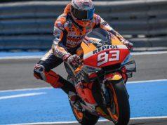 Honda Akui Tak Bisa Apa-apa Tanpa Marquez