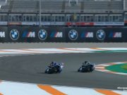 Hasil Race MotoGP Eropa 2020