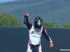 Klasemen Akhir Moto3 2020