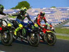 Lorenzo: Rossi Pembalap MotoGP Terhebat Sepanjang Sejarah