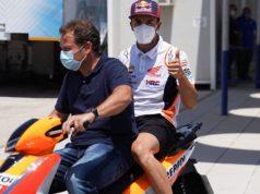 Gosip: Marquez Pensiun, Dovi Gabung Repsol Honda?