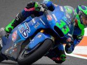 Klasemen Sementara Moto2 Usai GP Eropa 2020